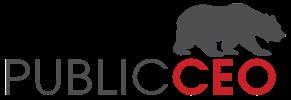 PublicCEO Logo