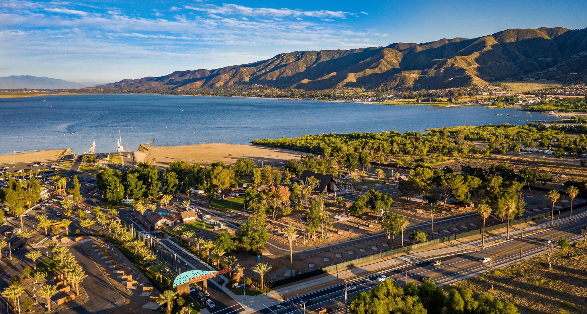 City of Lake Elsinore